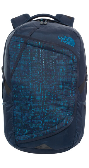 The North Face Hot Shot Daypack urban navy/banff blue